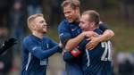 TSV Etelsen nimmt den FC Hansa Schwanewede auseinander