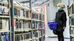 Zentralbibliothek Bremen seit Montag wieder geöffnet