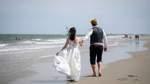 Wie Paare in Corona-Zeiten heiraten können