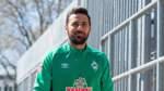Pizarro fällt mehrere Wochen aus