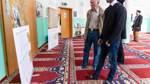 Offene Moschee, offene Worte