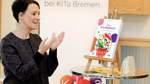Bremer Kita-Kochbuch bietet gesunde Rezepte aus Kindertagesstätten