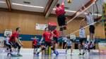 Prellballer, Volleyballer und Radpolospieler dürfen nicht in die Hallen