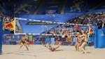Bremer Beachvolleyballerin verklagt den Verband