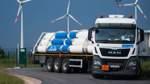 Bis 2025 Wasserstoff für 150.000 Autos