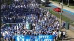Fanmarschverbot für Schalke-Fans