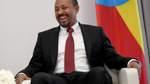 Friedensnobelpreis geht an äthiopischen Ministerpräsidenten