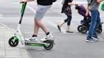 Bremens Regeln für E-Scooter