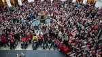 Fischtown Pinguins feiern mit Fans das Saisonende in Bremerhaven