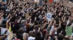 """Lauterbach: Demos sind """"ein Sargnagel"""" für Corona-Regeln"""