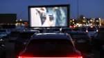 Huder Autokino zeigt 17 Blockbuster