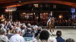 Symbiose zwischen Pferd und Musik