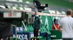 Vogt gegen Schalke wahrscheinlich wieder dabei