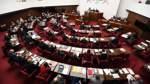 Blamage für die Bremer Regierungskoalition