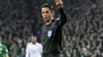 Aytekin leitet Dortmund-Spiel