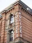 Eröffnung neue Polizeiwache am Hauptbahnhof