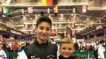 SKIP-Kämpfer Mateo Späthe holt Bronze