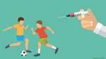 Mögliche Masern-Impfpflicht stellt Bremer Sportvereine vor Probleme