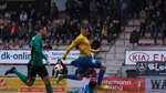 Ein ganz anderer Gegner für den SV Atlas Delmenhorst