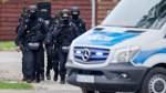 Schüsse in Landsberg