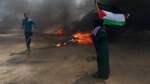 Mindestens 58 Tote und mehr als 2700 Verletzte an der Gaza-Grenze
