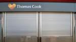 Auch Bremer von Thomas Cook-Pleite betroffen
