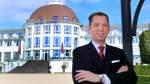 Dorint Park Hotel wird saniert - Karsten Kenneweg