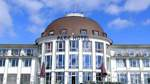 Park Hotel in Bremen bekommt Radikalkur für zehn Millionen Euro