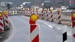 Autobahnteilstück auf der A7 wird eröffnet