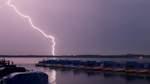 Unwetter verursacht Millionenschaden in Niedersachsen