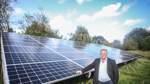 Streit um eine unerwünschte Solaranlage