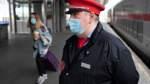 Wie die Bahn sich für steigende Fahrgastzahlen wappnet