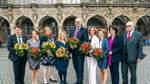 Bremer Senat bleibt in Haushaltsfragen vage