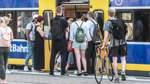 Nordwestbahn will wieder mehr Fahrzeuge einsetzen