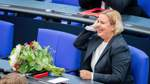 Eva Högl ist neue Wehrbeauftragte