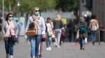 Weiter keine Maskenpflicht in Bremen