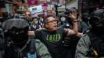 USA wollen Hongkong wegen Chinas Einmischung Sonderstatus aberkennen