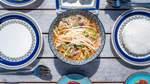 Vietnamesisches Street Food