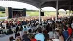 Bremer Galopprennbahn im Gespräch für Konzerte und Festivals