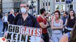 Sorge vor Radikalisierung des Protests gegen Corona-Regeln