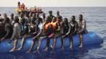 Seenotrettung ist Menschenrecht. Punkt.
