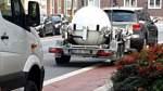 Verdächtiger Gegenstand löst Großeinsatz in Bremerhaven aus