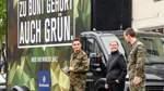 Bundeswehr empört sich über re:publica