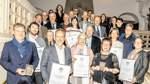 Die Gewinner des Bremer Denkmalpflegepreises