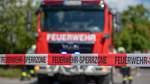Brand an der Jägerstraße: Ursache noch unklar