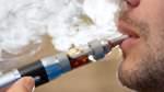 Dampfen könnte das Herz schädigen