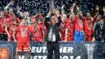 Bayern auf dem deutschen Basketball-Thron