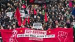 Mai-Demo in Hamburg: Linke Szene unter Beobachtung