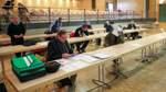 Verdener Stadthalle verwandelt sich in Gerichtssaal