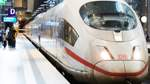 Züge der Deutschen Bahn in der Corona-Krise pünktlicher am Ziel